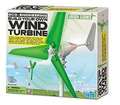 Wind Turbine (BC4, BC5, BC6)