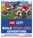 Lego City Build Your Own Adventure (Gift ideas)