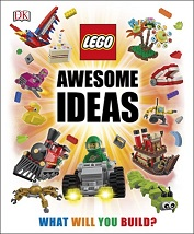 Lego Awesome Ideas (gift ideas)