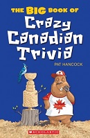 Big Book of Canadian Trivia