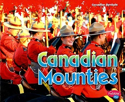 Canadian Mounties (symbol series)