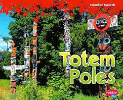 Totem Poles (symbol series)