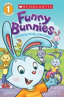 Level 1 Reading Funny Bunnies Morning, Noon and Night