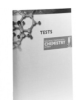 Exploring Creation with Chemistry Test Pack (Faith-based)