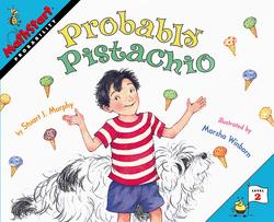 Probably Pistachio (MathStart 2) (Probability, BC2)