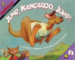 Jump Kangaroo Jump (MathStart 3) (Fractions, BC3)