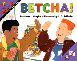 Betcha!  (MathStart 3) (Estimating, BC3)