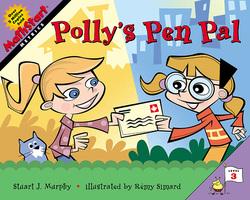 Polly's Pen Pal (MathStart 3) (Metrics, BC3)