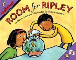 Room for Ripley (MathStart 3) (Capacity, BC3)