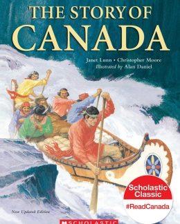 Story of Canada (BC4, BC5)