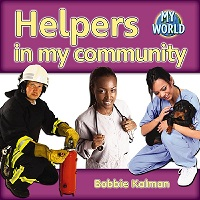 Helpers in My Community (BCK, BC1, BC2)