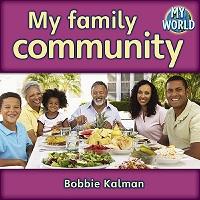 My Family Community (BCK, BC1, BC2)