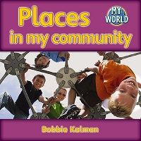 Places in My Community (BCK, BC1, BC2)