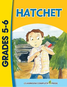 Hatchet Lit Kit (study guide)