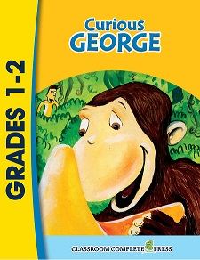 Curious George Lit Kit (study guide)