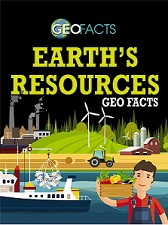 Earth's Resources Geo Facts (Fossil fuels, renewable energy, resources BC5, BC8, Earths)