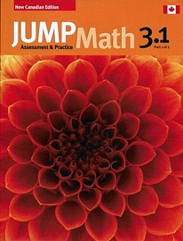 Jump Math 3 Part 1 (BC3)