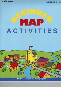 Beginner Map Activities (BCK, BC1, BC2)