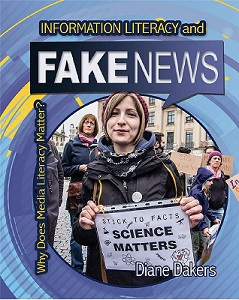 Fake News Information Literacy (BC6, life skill, literacy)