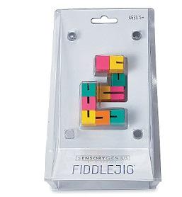 Fiddlejig (fidget,fidgets, puzzle)