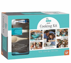 Playful Chef Deluxe Cooking Kit (life skills, special ed)