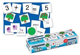 Early Math Skills Pocket Chart Cards (BCK)