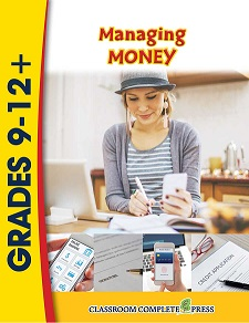 Managing Money Practical Life Skills (BC7,BC8,BC9)
