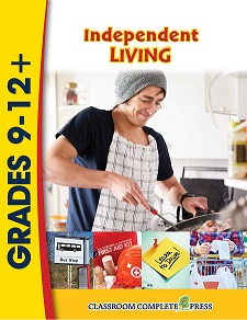 Independent Living Practical Life Skills (BC7, BC8, BC9)