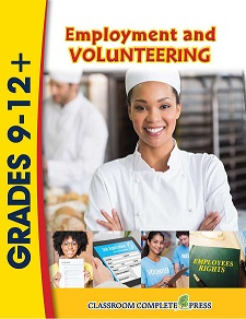Employment & Volunteering Practical Life Skills (BC7, BC8, BC9)