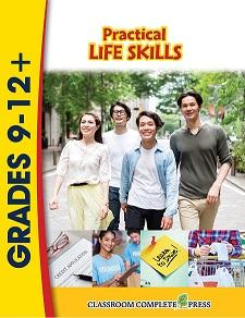 Practical Life Skills BIG BOOK (BC7, BC8, BC9)