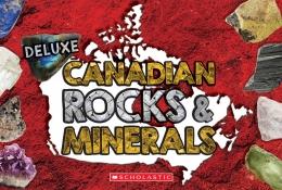 Canadian Rocks and Minerals KIT (BC3, BC5, BC7 Rocks & Minerals)