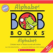 Bob Books Alphabet (BCK)