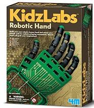 Robotic Hand (robotics)