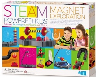 Steam Kids Magnet Exploration (magnets)