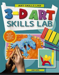 3-D Art Skills Lab (3D, hands on BC4, BC5)
