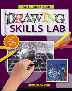 Drawing Skills Lab (Art Skills Lab, hands on)