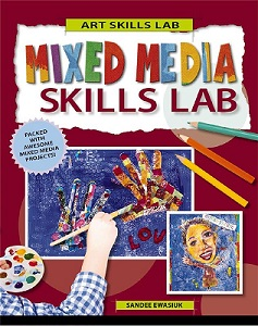 Mixed Media Skills Lab (Art Skills Lab, hands on)