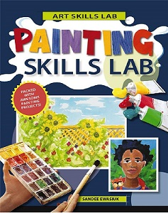 Painting Skills Lab (Art Skills Lab, hands on)