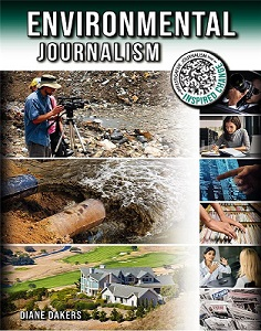 Environmental Journalism (BC5,BC6,BC7, environment, global, community)