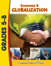 Economy & Globalization CC (HCOS6, BC6,)