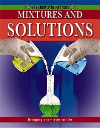 Mixtures and Solutions (HCOS5, BC5, Chemistry)