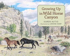Growing Up in Wild Horse Canyon (HCOS4, BC4, History,  First Nations)
