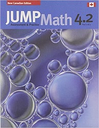 Jump Math 4 Part 2 (BC4)