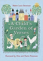 A Child's Garden of Verses (poetry)