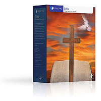 Bible Grade 4 Complete Set, Alpha Omega (Lifepac)