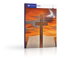 Bible Grade 7 Student Set, Alpha Omega (Lifepac)