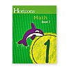 Horizons Math Grade 1 Student Book 2 (faith-based, BC1)
