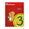 Horizons Math Grade 3 Student Book 2 (faith-based)