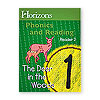 Horizons Phonics and Reading Grade 1 Student Reader 2  (faith based)