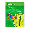 Horizons Phonics and Reading Grade 1 Student Book 2  (faith based)